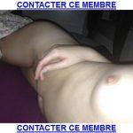 Solène veut un plan sexcam et une baise