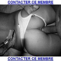 Delphine la cougar pour un plan sexe sur Rennes